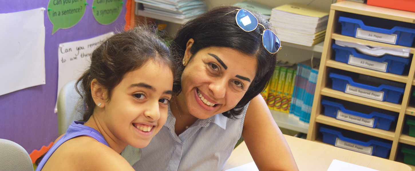 What to expect when you join us - ISL Qatar, Doha | IB School