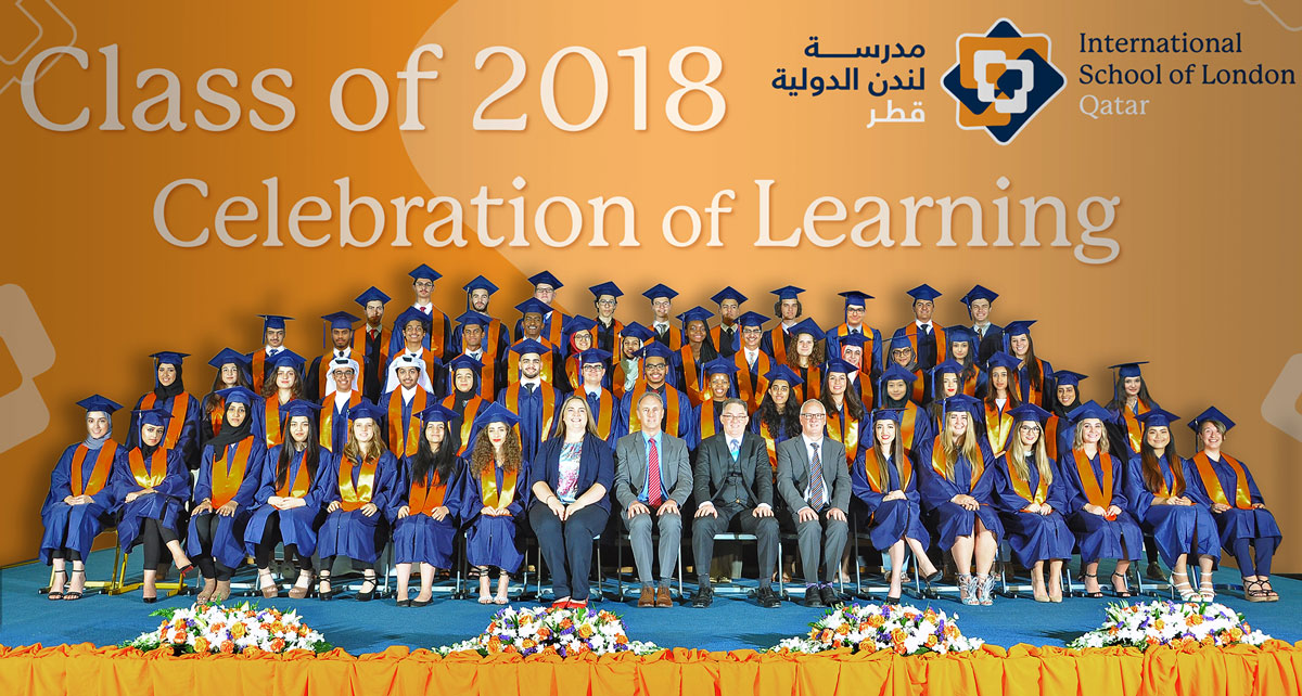 ISL Qatar Graduates Achieve Outstanding International Baccalaureate (IB) Diploma Results
